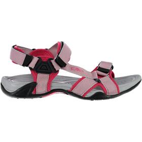 CMP Campagnolo Hamal Hiking Sandals Damen ghiaccio-corallo